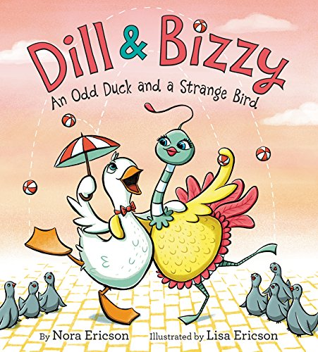Dill AND Bizzy