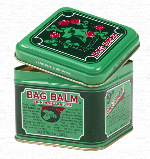 Bag Balm Is A Miracle In Kellys Thoughts On Things