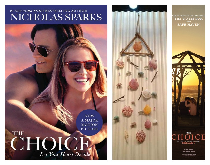 It's Time For The Choice #TheChoice #ChooseLove