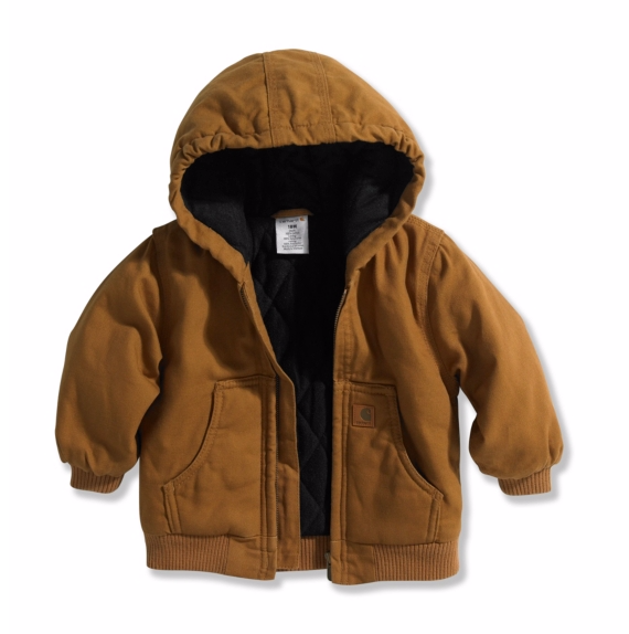 The Carhartt Children's Collection
