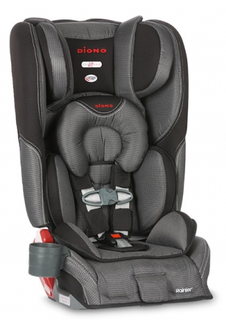 Car Safety And Style All-In-One
