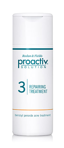 Face Acne With A Treatment That Takes Control