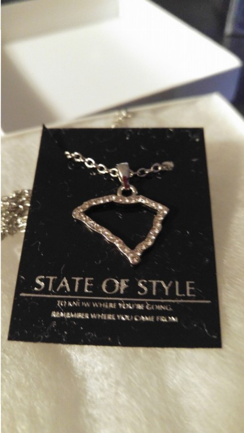Show Your State of Style Be Proud of Where You Are From