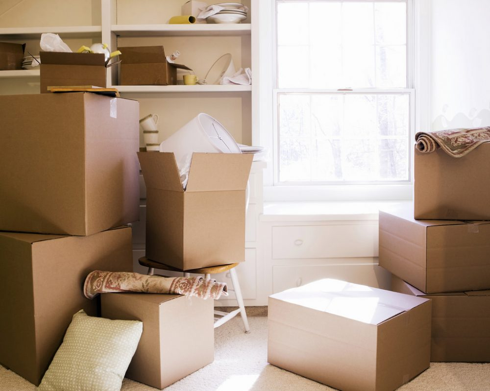 Things to Remember When Moving in the Melbourne Area