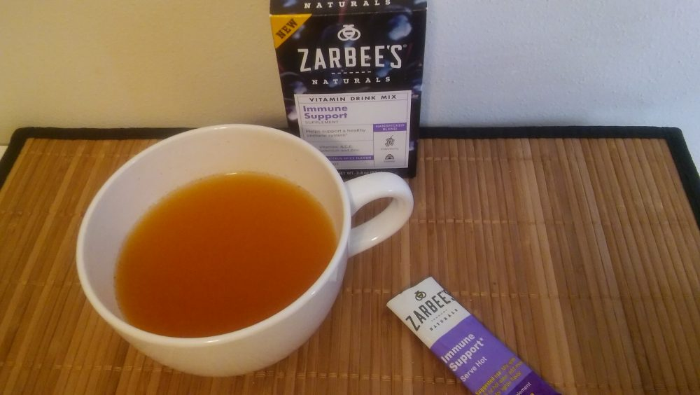 Zarbees gives you Nature's Help in Healing