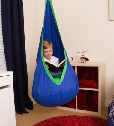 Indoor Hanging Chair for Kids