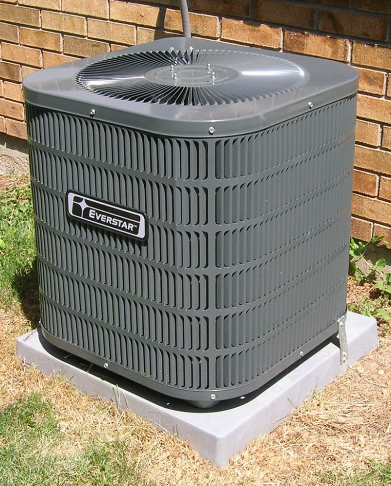 Tips on Finding Cost Effective Cooling Systems
