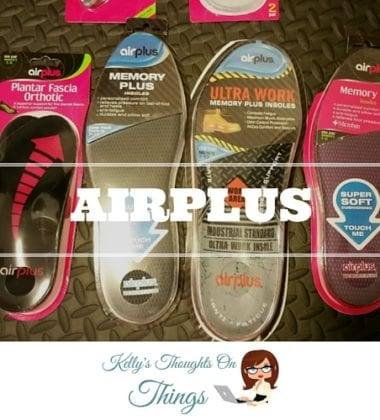 Airplus Footwear
