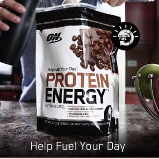 Protein Power Energy – Help Fuel Your Day