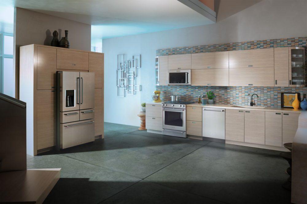 Create Your Dream Kitchen With KitchenAid At Best Buy #bbyKA