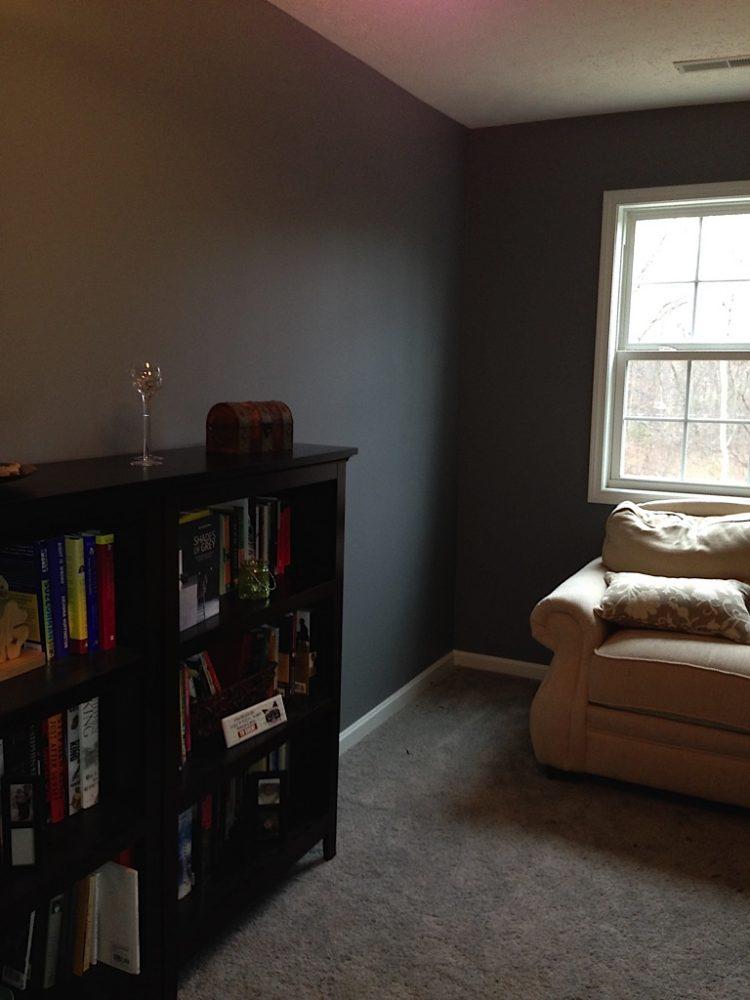 Sitting Room Pic