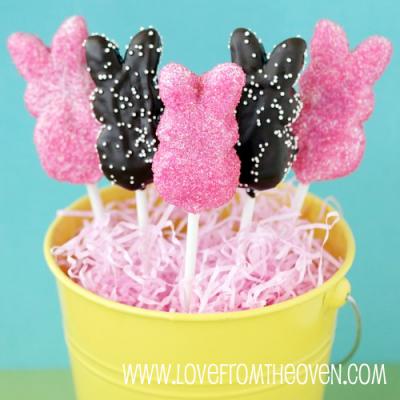 Yummy Easter Treats