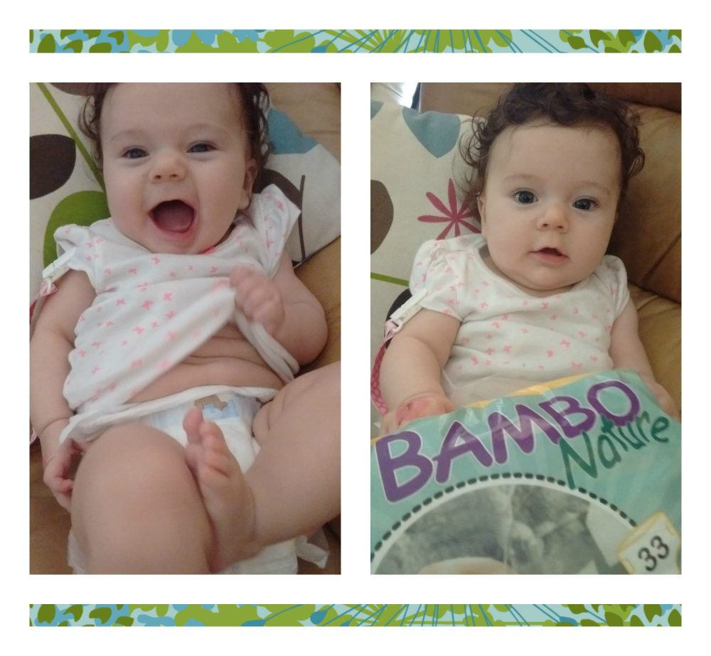Is Your Baby a BAMBO Nature Baby?