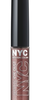 The Prettiest Glitz From Sally Hanson And NYC Color