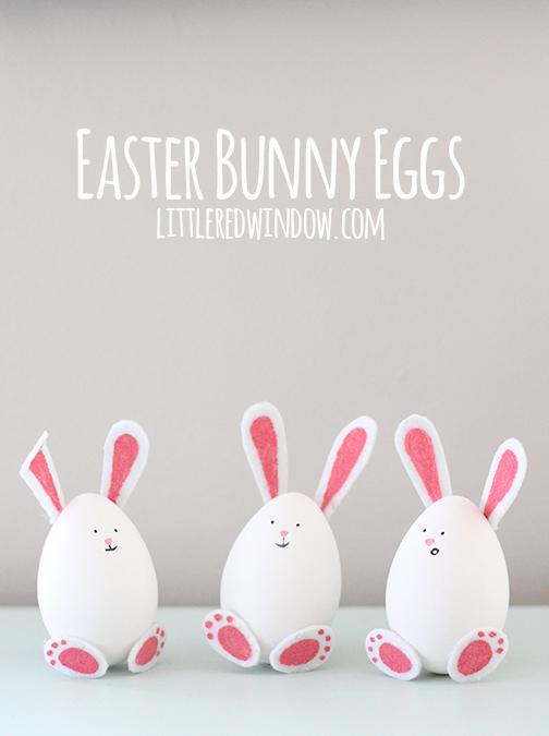 DIY Easter Egg Decorating Ideas for Kids