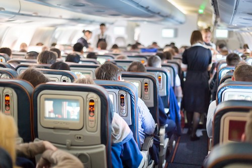 Arrive Refreshed: How to Survive Long Haul Flights