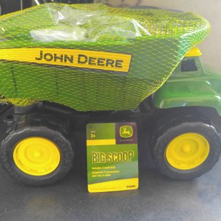 TOMY and John Deere Still Going Strong After 70 Years