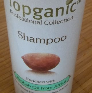 Tired of Split ends? Try Topganic