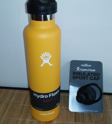 hydro flask keeps hot or cold