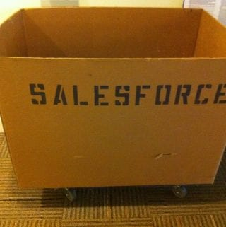 Unlock Salesforce's Full Potential for Enhanced Productivity