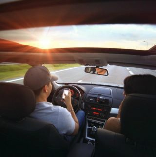 Car Maintenance Tips For Safer Road Trips