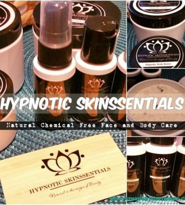 HYPNOTIC SKINSSENTIALS is a Vancouver based, chemical free company.