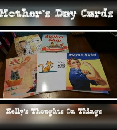Funny Greeting Cards - Mother's Day Cards