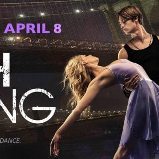 Where Dance and Music Come Together In High Strung The Movie