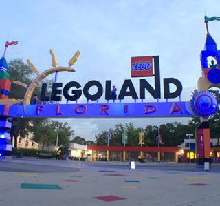 LEGOLAND Florida Partners with Autism Speaks