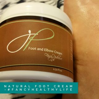 Get Super Silky Soft Feet for the Summer #fancyhealthylife