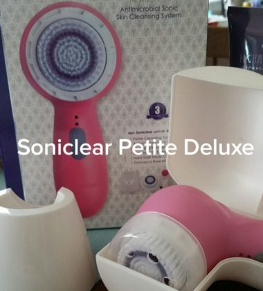 Soniclear Petite System