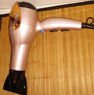 Blow Dry your Hair in Style with Conair
