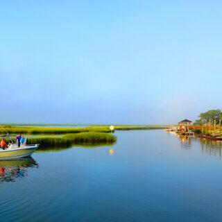 South Carolina's Hammock Coast Gears Up for Summer Beach Season