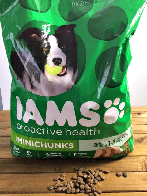 IAMS Visible Differences