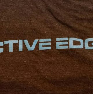 Active Edge™ for Sleep, Working Out, or Every Day Wear