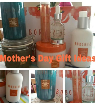 Borghese Mother's Day Skin Perfection Gift Set ($69, Borghese.com):