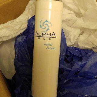 Blue Horizon International Alpha Blu