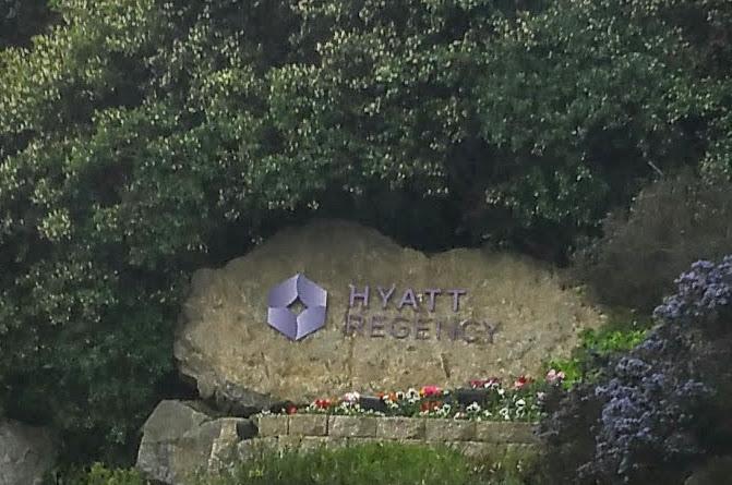 Hyatt Regency Monterey