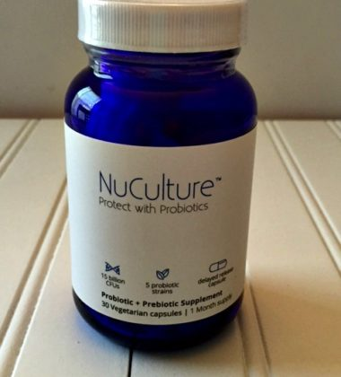 ALTERNASCRIPT NUCULTURE THE PROBIOTIC OF THE FUTURE.