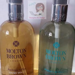 Smell Amazing Feel Luxurious with Molton Brown