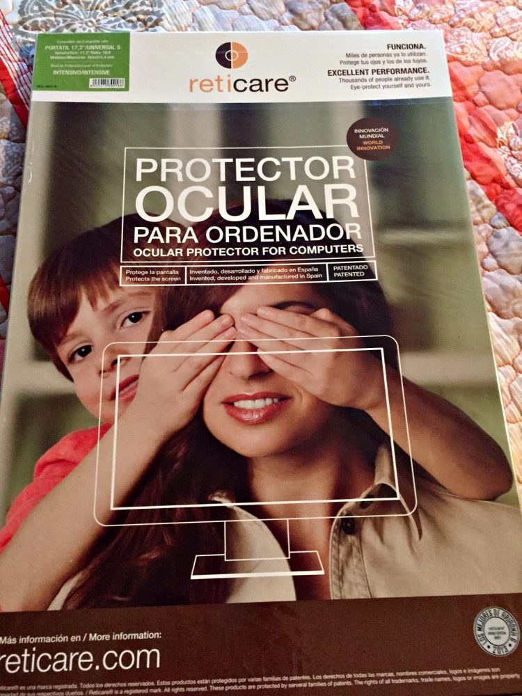 """Protecting America's Eyes"""" by Reticare #ProtectYourEyes, #IC #sponsored"""