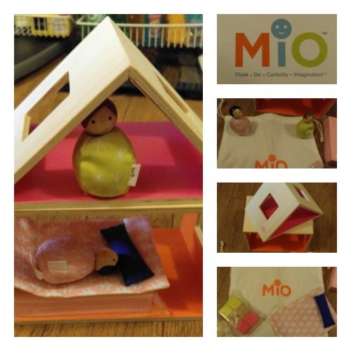 Mio Where Imagination Is The Key To Your Adventures