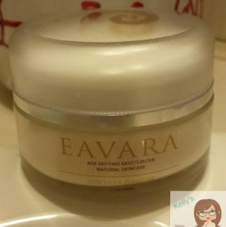 Defy Fine Lines and Wrinkles with Eavara