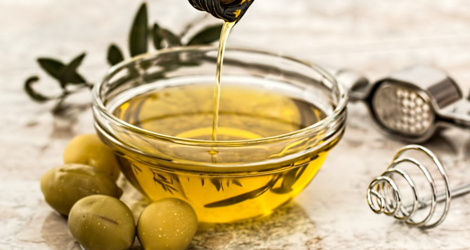 Steps To Take When Making Anointing oil