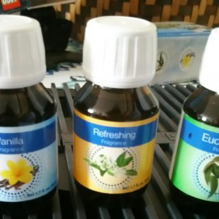 Keep Your House Smelling Good and Clean! Aromatherapy
