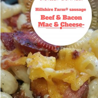 Cooking Family Meal with Hillshire Farm® Smoked Sausage
