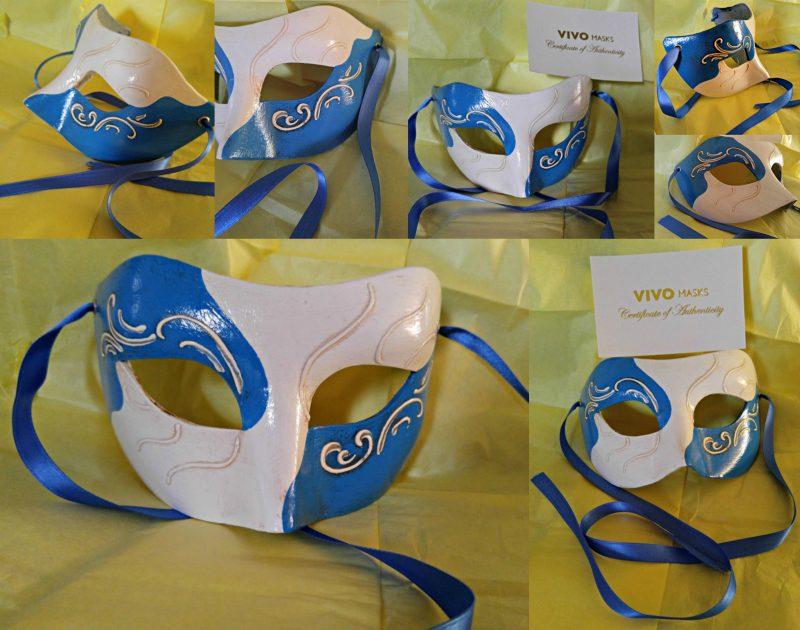 Vivo Masks