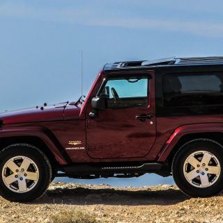 6 Must-Have Jeep Accessories