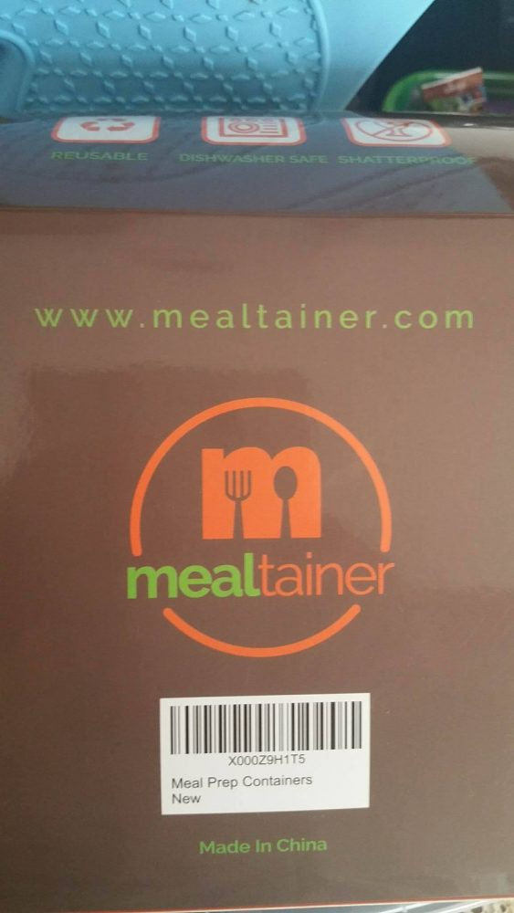 Mealtainer