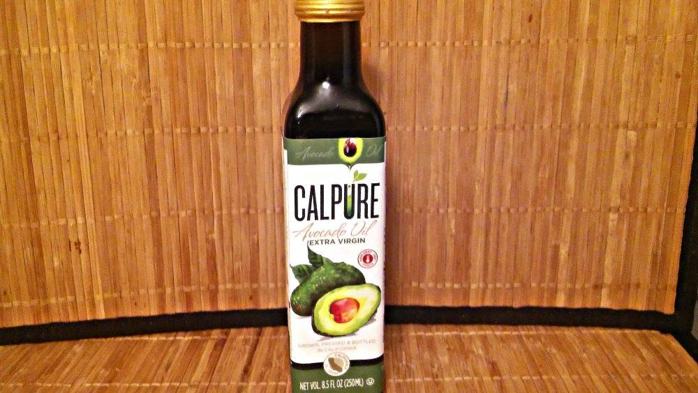 calpure avocado oil